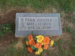 William Winfred Fred Foster