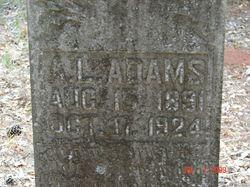 Arthur L. Adams