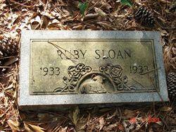 Ruby Sloan