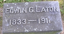 Sgt Edwin G Eaton