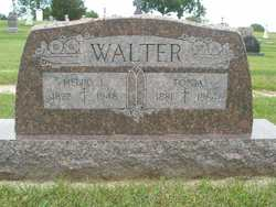 Henry Lawrence Walter