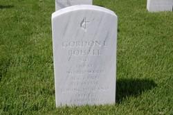 Gordon Lewis Bohall