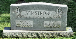 Agnes Armstrong
