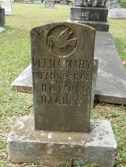 Velma Mary Bagley