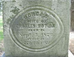 Dorcas <i>Tuttle</i> Botkin