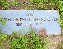 Delvin Edward Eddie Barngrover