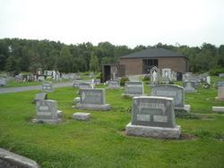 New Catholic Cemetery