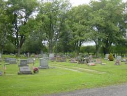 Mennonite Cemetery