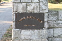 Sunrise  Burial  Park