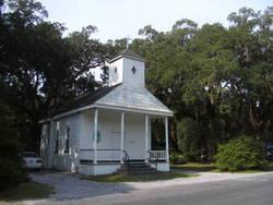 Ravenel United Methodist Church Cemetery