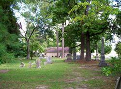 Lumberton City Cemetery
