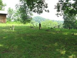 Luke Adkins Cemetery