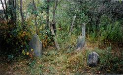 Texas Valley Cemetery