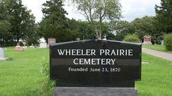 Wheeler Prairie Cemetery