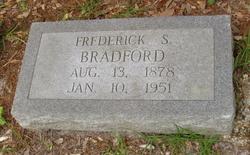 Frederick S. Bradford