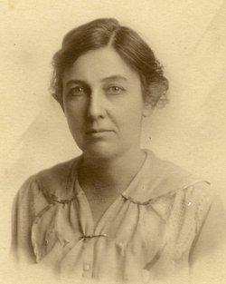 Anne Austin <i>Manion</i> Brown