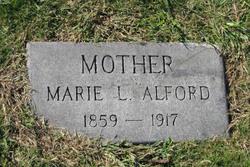 Marie L. Alford