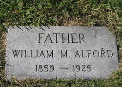 William Madison Alford