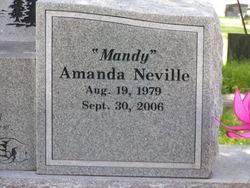 Amanda <i>Neville</i> Bell