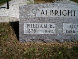 William Robert Albright