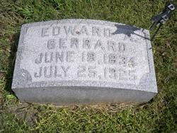 Edward Allen Gerrard