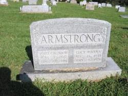 James Calhoon Armstrong