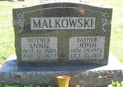 John Malkowski