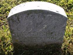 Hazel E. Battershell
