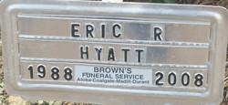 Eric Randall Hyatt