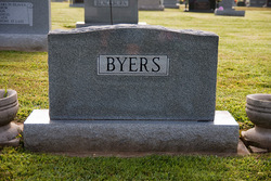 Frank Byers