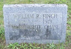 Marguerite <i>Chase</i> Finch