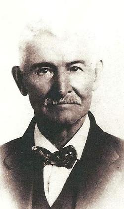 Joseph Franklin Downing