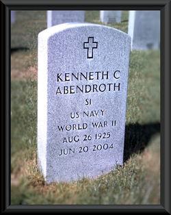 Kenneth C Abendroth