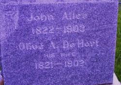 John Allee