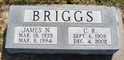 Clarence Ruben Briggs
