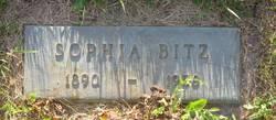 Sophia <i>Zimbelmann</i> Bitz