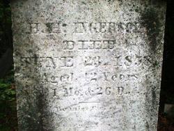 Herman Hadden Ingersoll