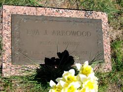 Eva Joyce <i>Marshall</i> Arrowood