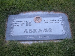 Thomas H. Abrams