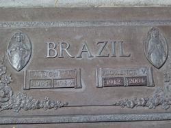Antone J Brazil