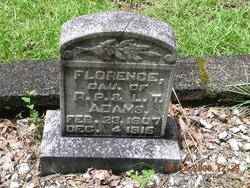 Florence Adams