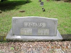 Louella H. Adams