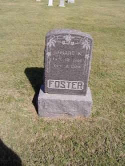 Hobart William Foster
