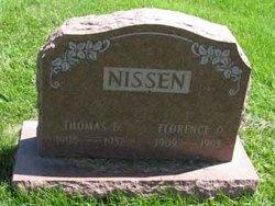 Florence O. Nissen
