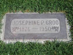 Josephine <i>Phelps</i> Groo