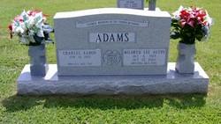 Mildred Lee <i>Autry</i> Adams