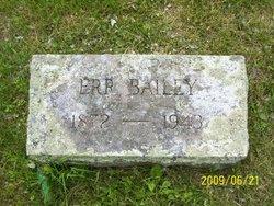 Err H. Bailey