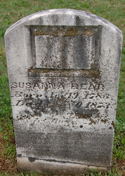 Susanna <i>Brubaker</i> Bear