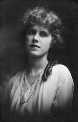 Vera Lucile <i>Barngrover</i> Farman