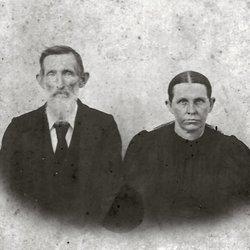 Eugenia Elizabeth Genia <i>Scott</i> Powell